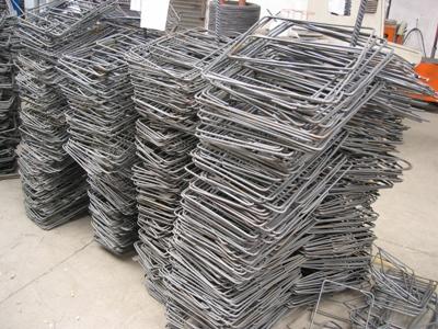Betonacél távtartó gyártás